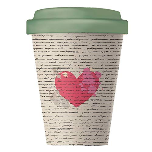 BambooCUP* Love Letter