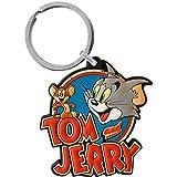 Tom und Jerry PVC Schluesselanhaenger 19427