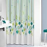 Sealskin Textil Duschvorhang-Fiesta, B x H: 180 x 200 cm