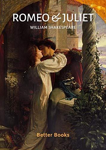 Romeo & Juliet : Original Edition (Limited Copies) eBook ...