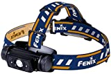 Fenix HL60R Dual Light Source Rechargeable Headlamp - With Cree XM-L2 U2 LED - 950 Lumens - Uses 1 x 18650 (included) or 2 x CR123A