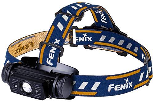FENIX Hl60r Lampe Frontale à LED Rechargeable USB...
