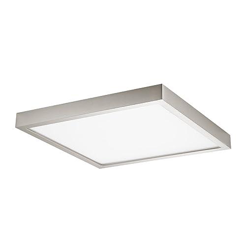 Square Light Fixtures: Square Ceiling Lights: Amazon.com
