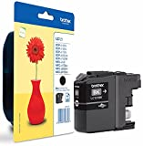 Image of Brother LC121BK Ink Cartridge - Black