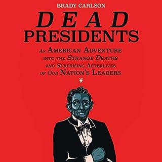 Dead Presidents cover art