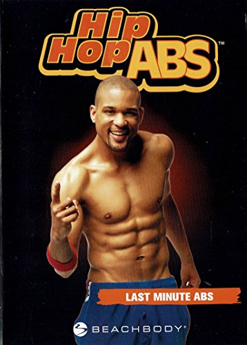 Hip Hop Abs: Last Minute Abs