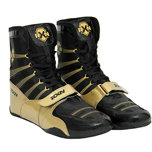 RXN Knockout Boxing Shoes for Mens
