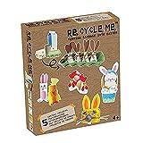 Re Cycle Me defg1230–Manualidades Diversión Pascua Special Edition