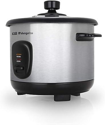 Amazon.es: olla electrica - Orbegozo: Hogar y cocina