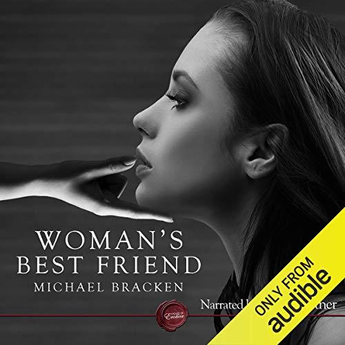 Woman's Best Friend audiobook cover art