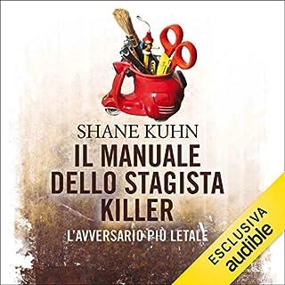 Il manuale dello stagista killer. L'avversario più letale copertina