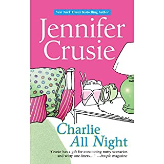 Charlie All Night cover art
