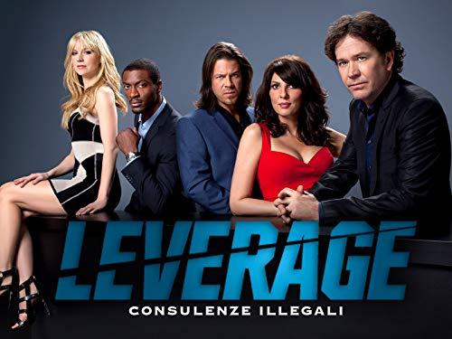 Leverage - Consulenze Illegali