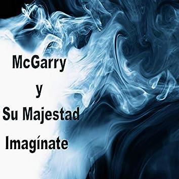 Imagínate (feat. Su Majestad)