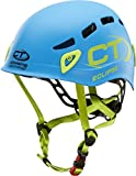 Climbing Technology Eclipse 6x 95903aaf0ctst Casco, Azul, Ajustable 48–56cm