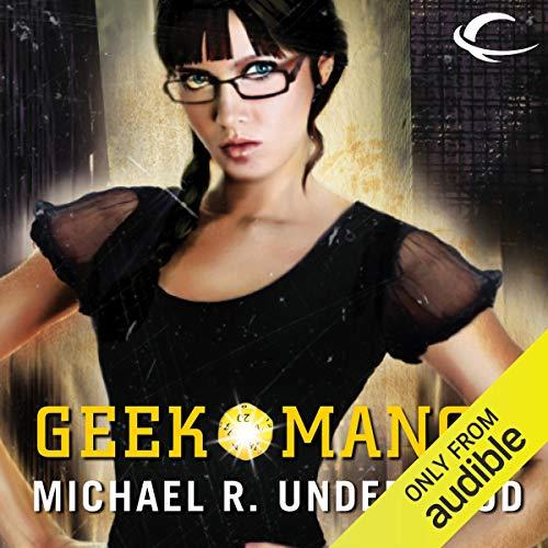 Geekomancy cover art