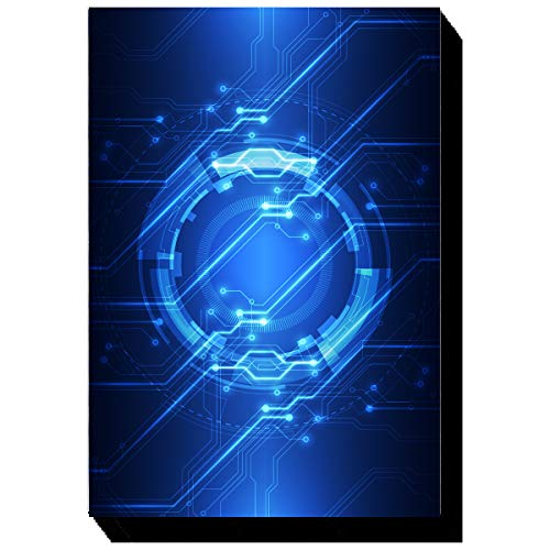 Yugioh Card Sleeves - Technology - 50ct
