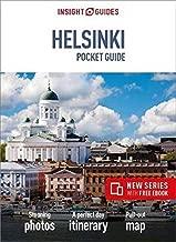helsinki guide book