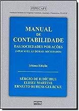 Manual De Contabilidade Das Sociedades Por Acoes (Aplicavel As Demais