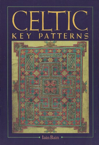 Celtic Key Patterns