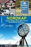 Nordkap: Abenteuer Nordkap: Mit der BMW R 1150 RT zum nördlichsten Punkt Europas (German Edition)