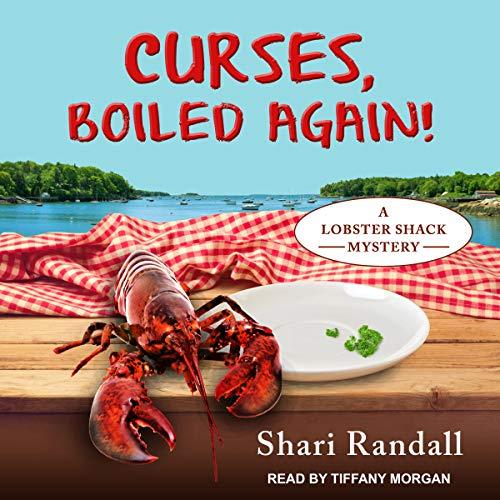 Curses, Boiled Again! audiobook cover art
