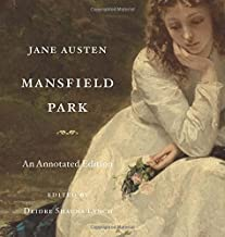 mansfield Park: منتج ً ا annotated إصدار
