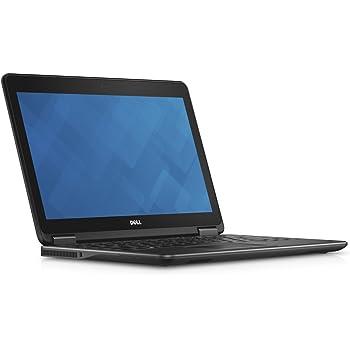Dell Latitude E7240 12.5in Business Laptop, Intel Core i5-4300U, 8GB DDR3L RAM, 256GB SSD, Windows 10 Professional (Renewed)