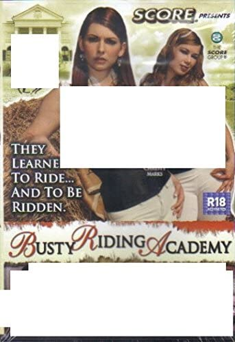 Academy busty riding Women are