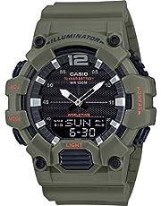 Casio Uhr HDC-700-3A2VEF