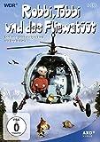 Robbi, Tobbi und das Fliewatüüt (2 DVDs)