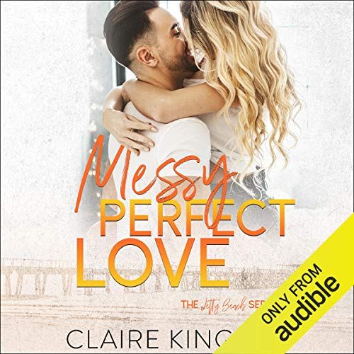 Couverture de Messy Perfect Love
