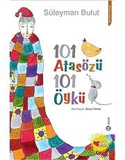 101 Atasözü 101 Öykü: Meraklı Kitaplar