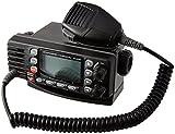 Standard Horizon GX1300B VHF, Eclipse, Basic, Black