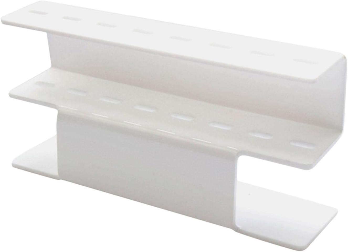 A/O Darts Wall Display Rack,Acrylic Dart Holder Non-Slip Da