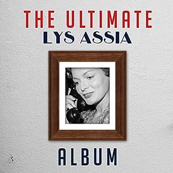 The Ultimate Lys Assia Album