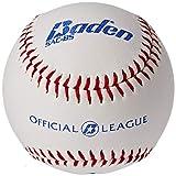 Baden, Confezione da 3 Palle da Baseball