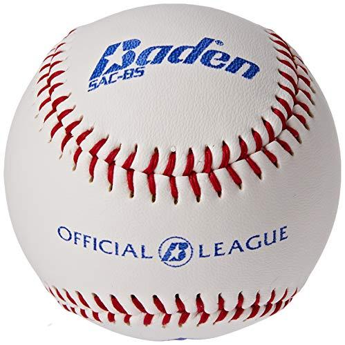 Baden - Juego de 3 pelotas de béisbol: Amazon.es: Deportes y aire ...