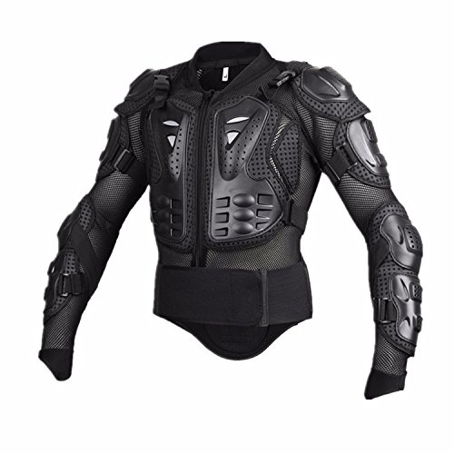 Powersports Protective Gear