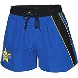 Costume da Bagno Inter Uomo Pantaloncini Mare Piscina FC Internazionale PS 27360-XXL-blu