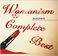 Womanism Complete Best (2006-09-06)