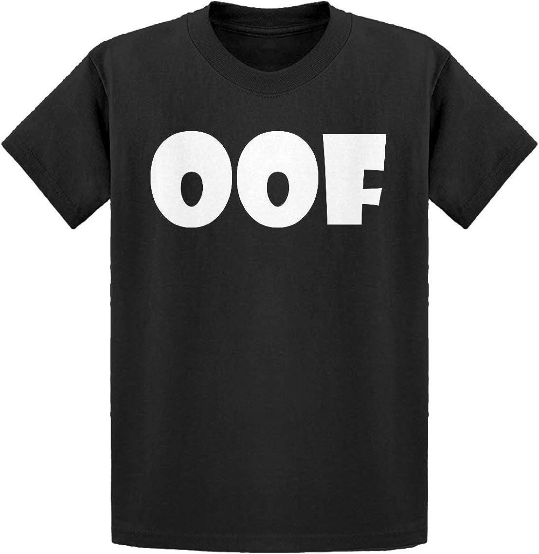 Storm Area 51 Shirts Oof Kids T-Shirt