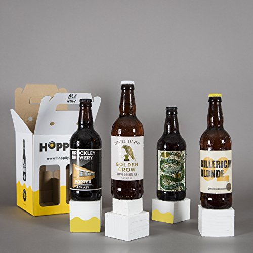 Hop Box Classics - 4 x 500ml