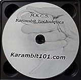 Karambit Training Ring Knife Silat Basics Self Defense Knife Technique DVD