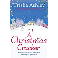 A Christmas Cracker: The only festive romance to curl up with this Christmas!