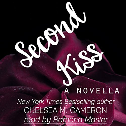 Second Kiss audiobook cover art
