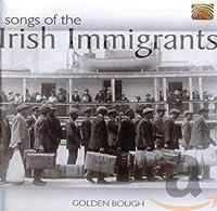 アイルランド移民の歌 (Songs of the Irish Immigrants)
