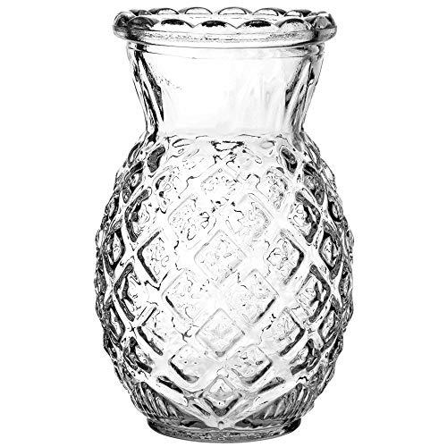 UTOPIA r90202Hawaii Cocktail Glas, 18,25oz, 52cl (6Stück)