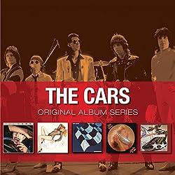 Original Album Series : The Cars / Candy-O / Panorama / Shake It Up / Heartbeat City (Coffret 5 CD)