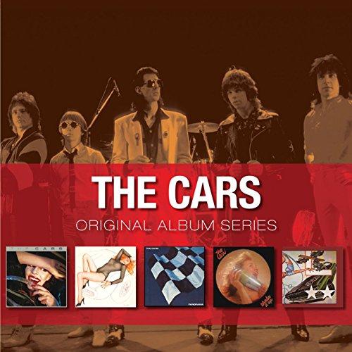 Best original album series for 2020